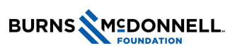 Burns and McDonnell Foundation Nonprofit Connect Sponsor