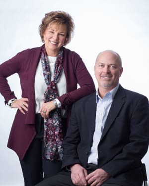 Cheryl-and-Randy-Reinhardt-Nonprofit Connect Emerging Philanthropists of the Year 2018