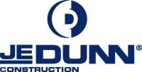 JE Dunn Construction Company Logo Nonprofit Connect Sponsor