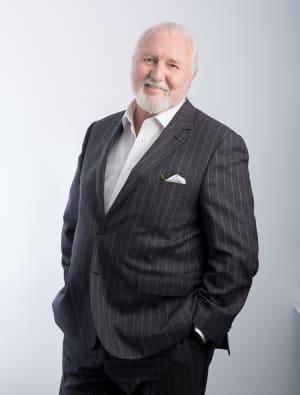 Jeffrey-Bentley-Kansas City Ballet Nonprofit Connect Nonprofit Professional of the Year 2019