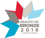 Healthy KC Certified 2016 Nonprofit Connect