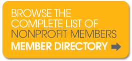Browse the complete list of nonprofit members in the Member Directory.