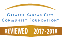 Reviewed by the Greater Kansas City Community Foundation Nonprofit Connect