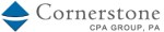 Cornerstone CPA Group PA logo