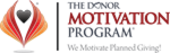 Donor_motivation program logo