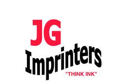 JG Imprinters Logo