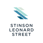 Stinson leonard street logo