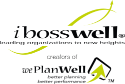 iBossWell logo