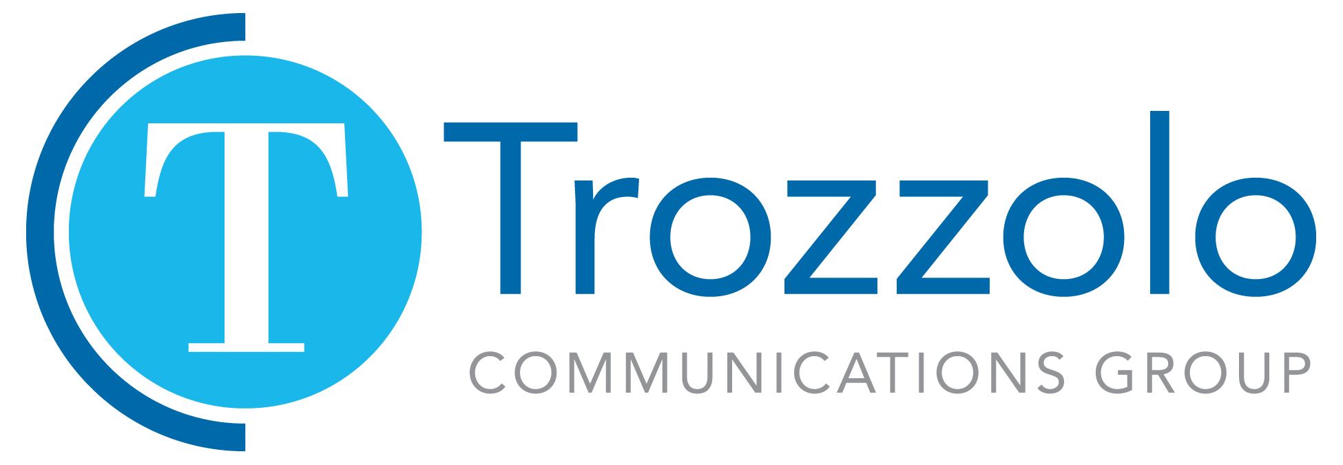 Trozzolo Logo Nonprofit Connect Community Champion Award