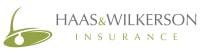 Haas Wilkerson Insurance Logo Nonprofit Connect Sponsor