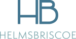 HelmsBriscoe Logo Nonprofit Connect Program Sponsor