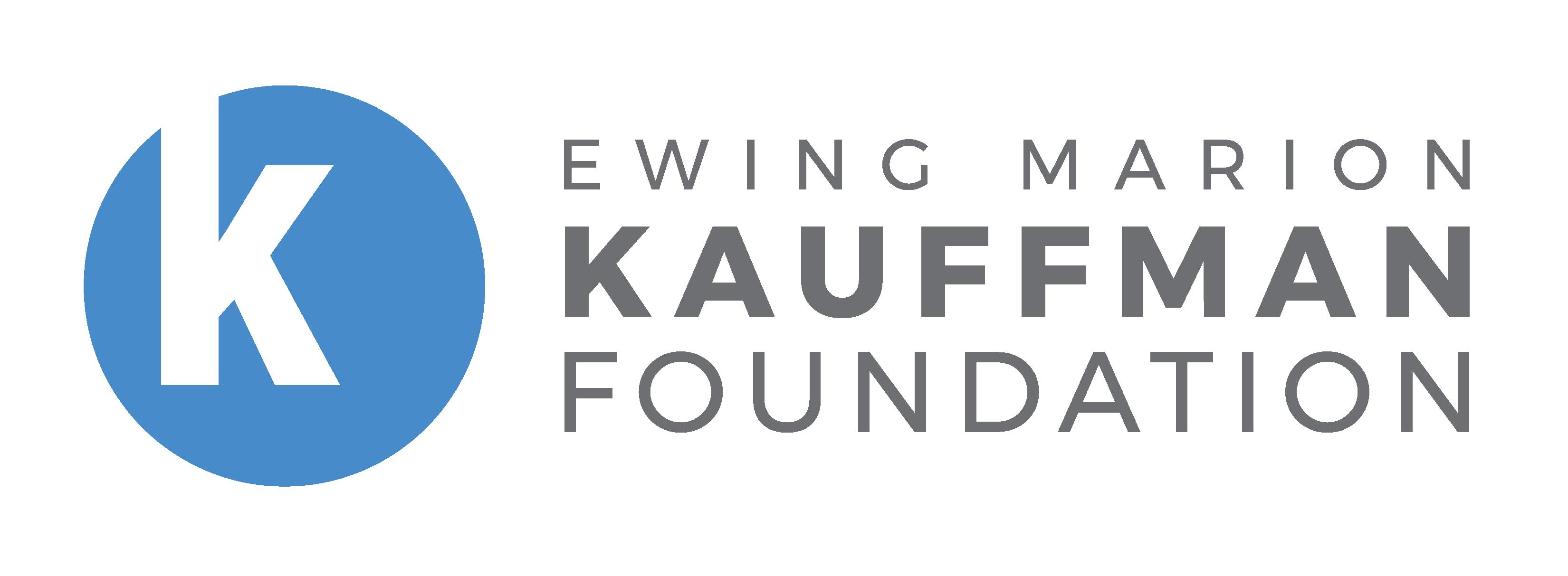 Ewing Marion Kauffman Logo