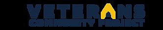 Veterans Community Project Logo Nonprofit Connect