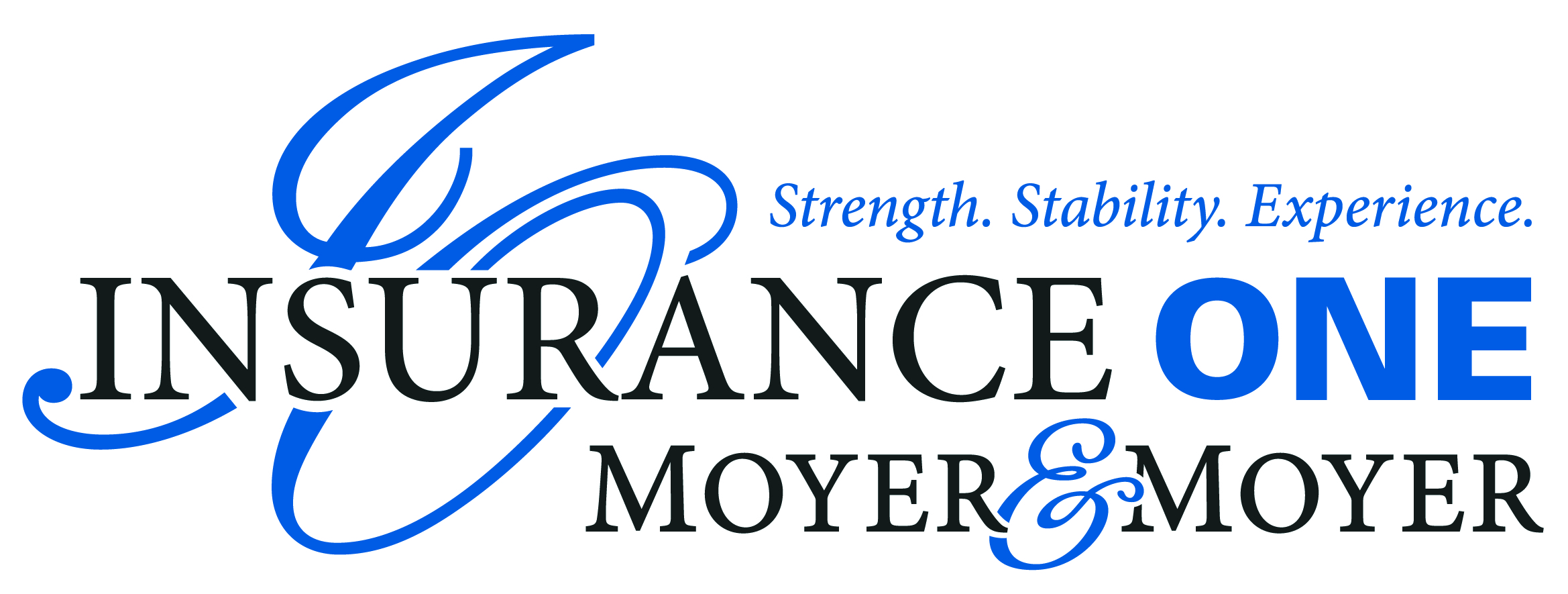 Moyer and Moyer Insurance Logo Nonprofit Connect Sponsor