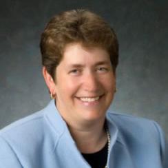 Rita Cortes Nonprofit Connect Board Member