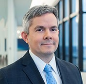 David Barnard Stinson - Nonprofit Connect Presenter