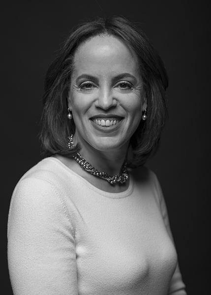 Denise St. Omer
