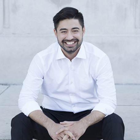 Greg Porter-Catalyst-Nonprofit Connect program presenter