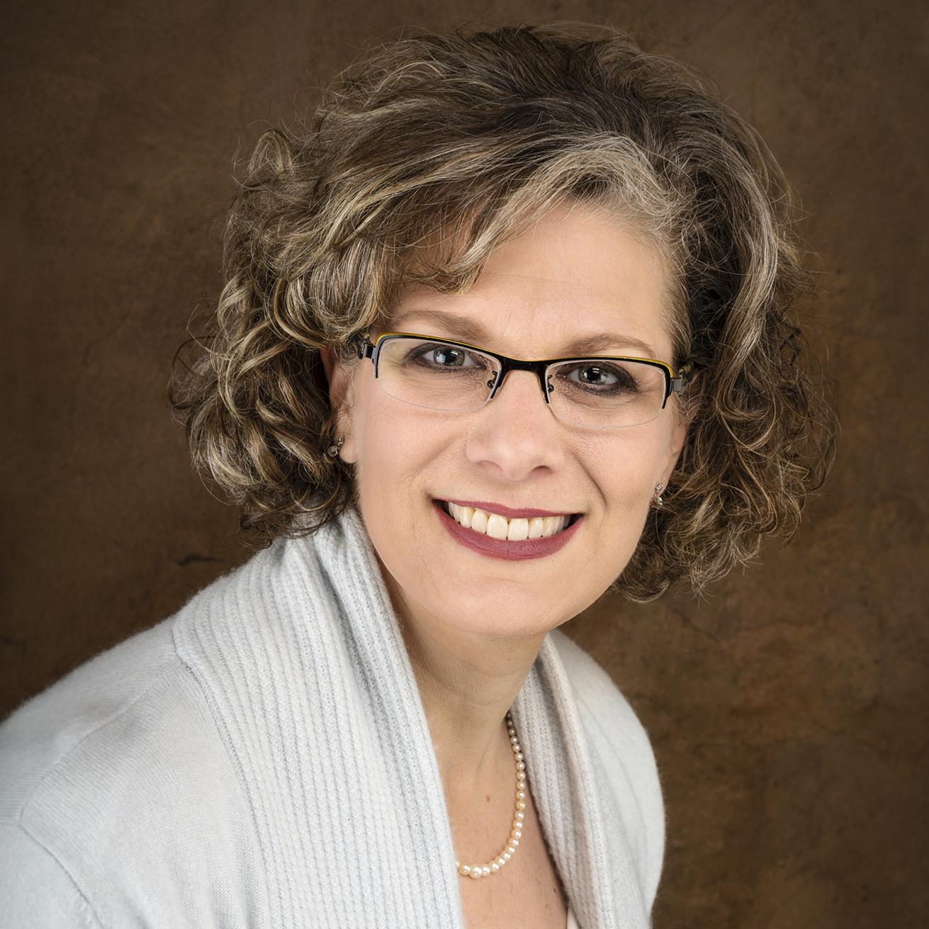 Beth Steinhorn VQ Strategies Nonprofit Connect Presenter