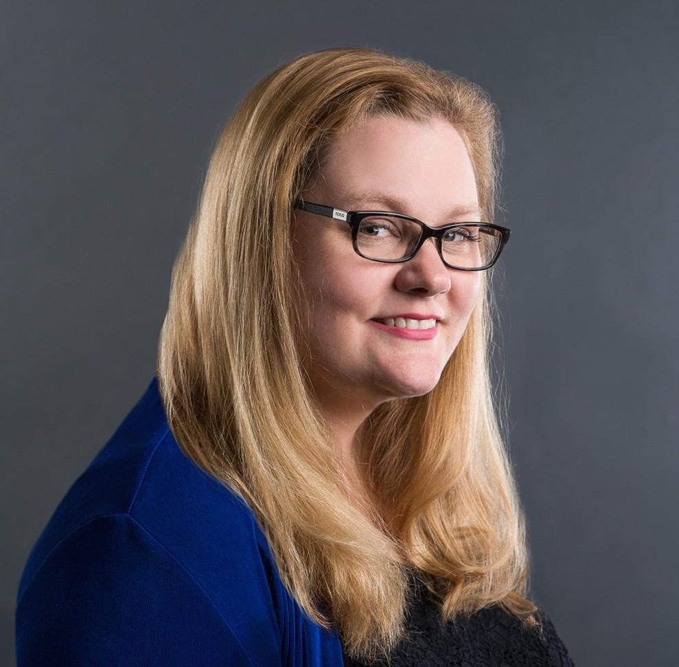 Merritt Engle M&C Nonprofit Connect presenter