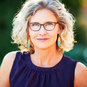 Nancy Jackson Generous Change Nonprofit Connect Presenter