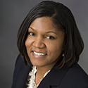 Brenda Calvin, Culture and Inclusion Officer, Health Forward Foundation