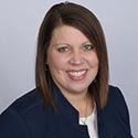 Nicole Stuke, Greater Kansas City Community Foundation