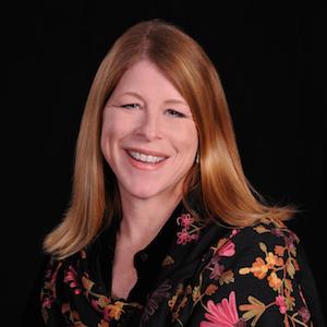 Tobi Johnson Nonprofit Connect Presenter