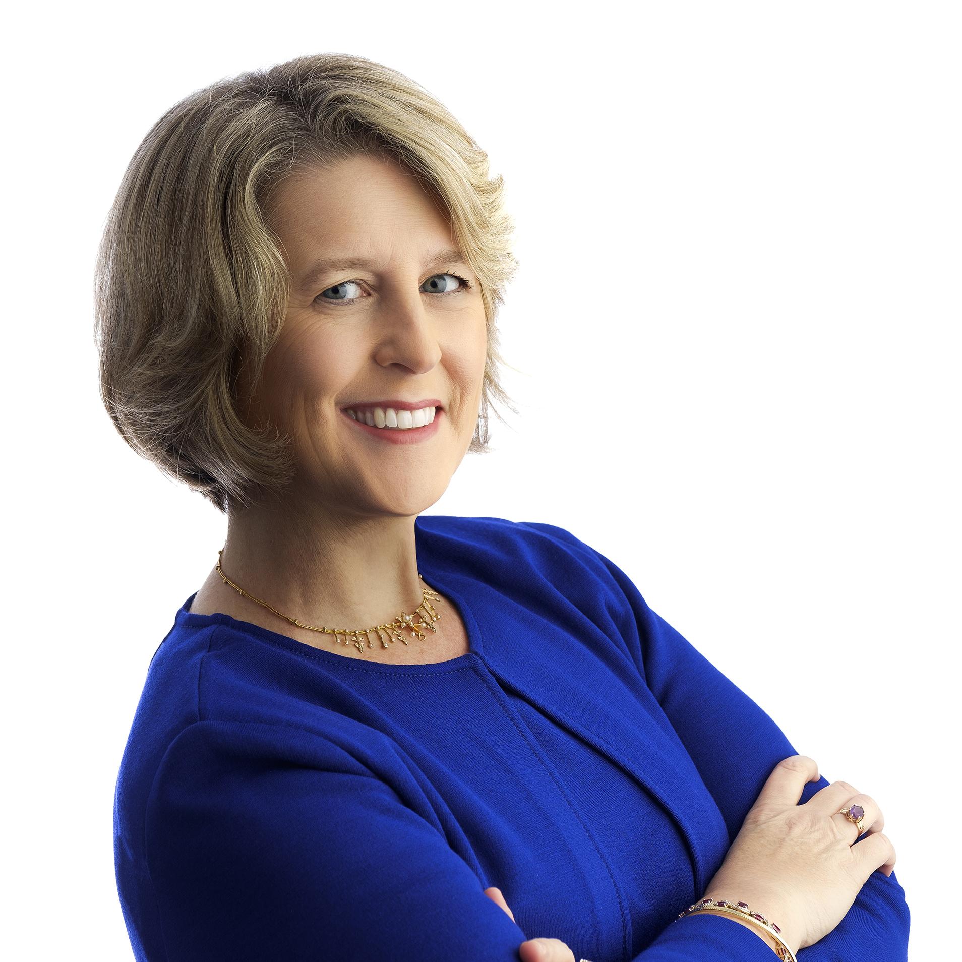 Rachel Hutchisson Blackbaud Nonprofit Connect Speaker