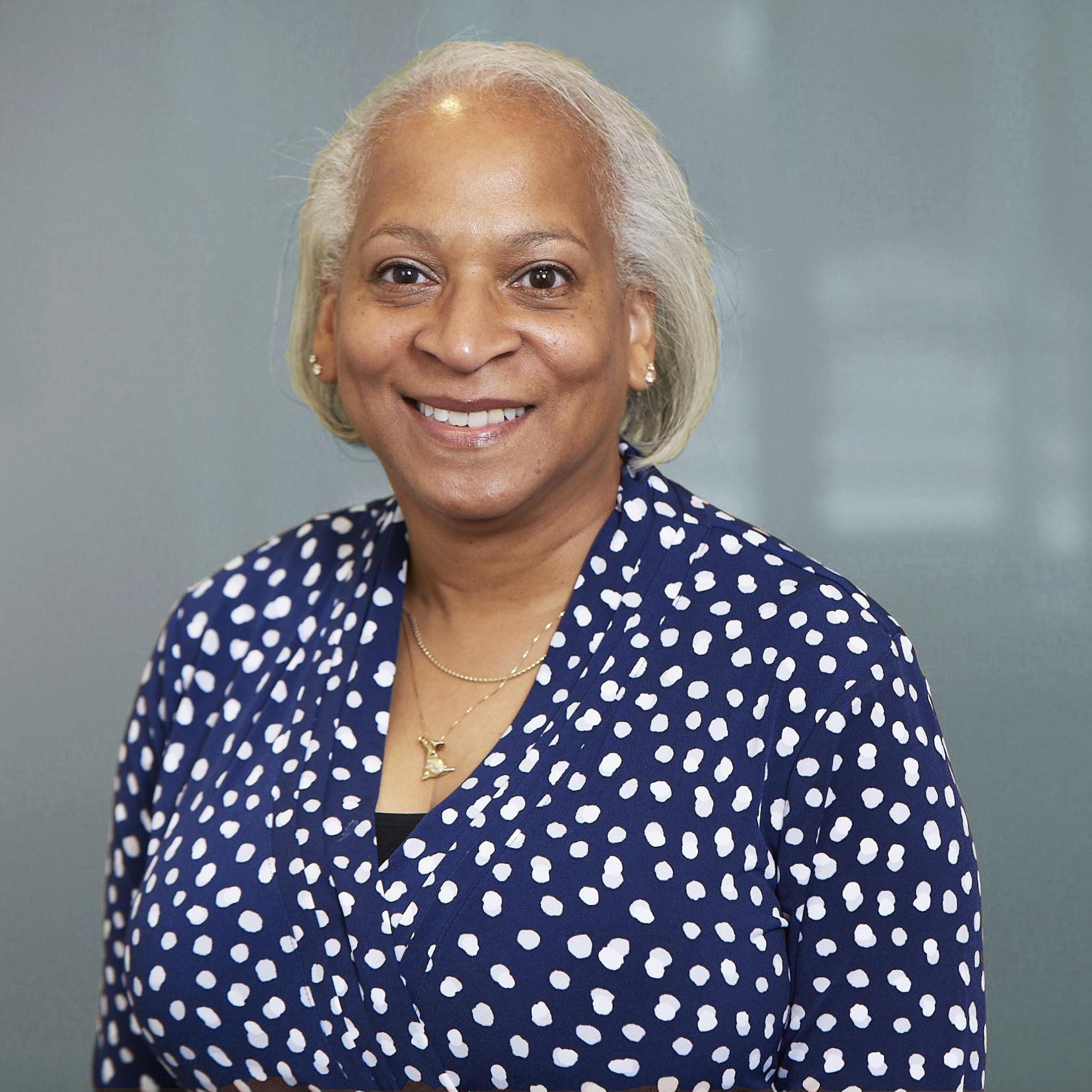 Valerie Nicholson-Watson CEO Harvesters Nonprofit Connect Presenter