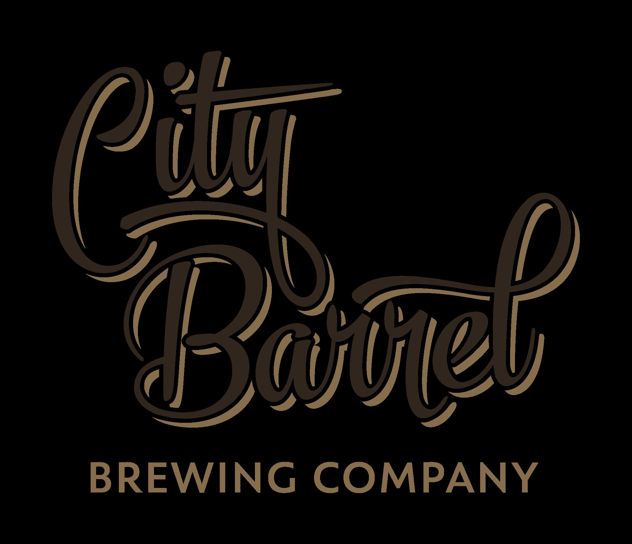 City Barrel Logo
