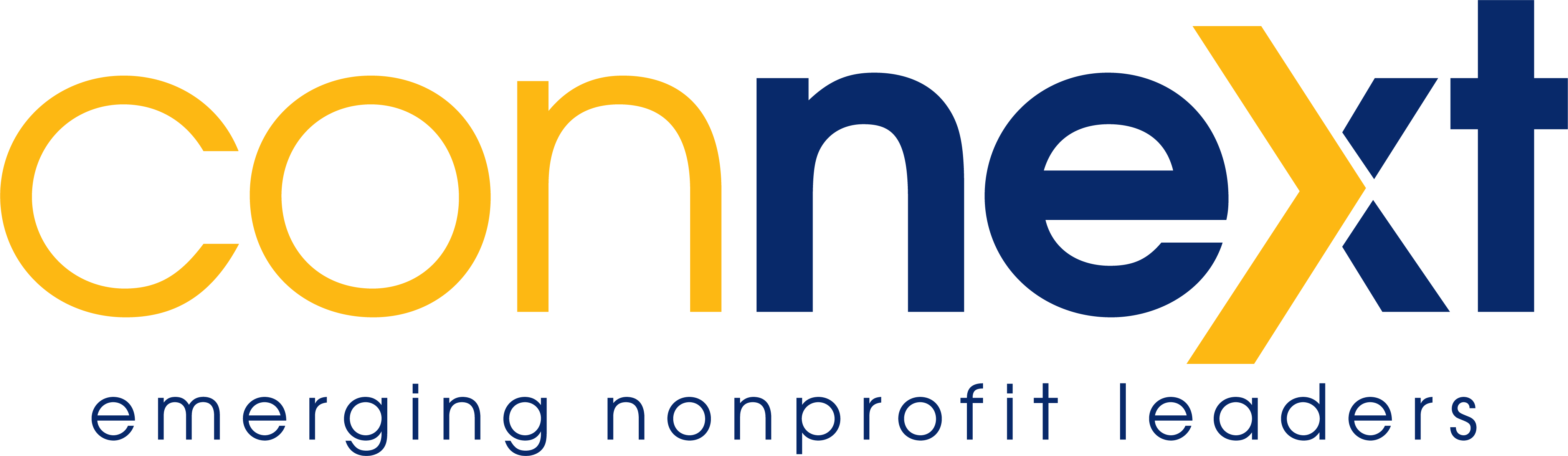 Connext Emerging Nonprofit Leaders Logo