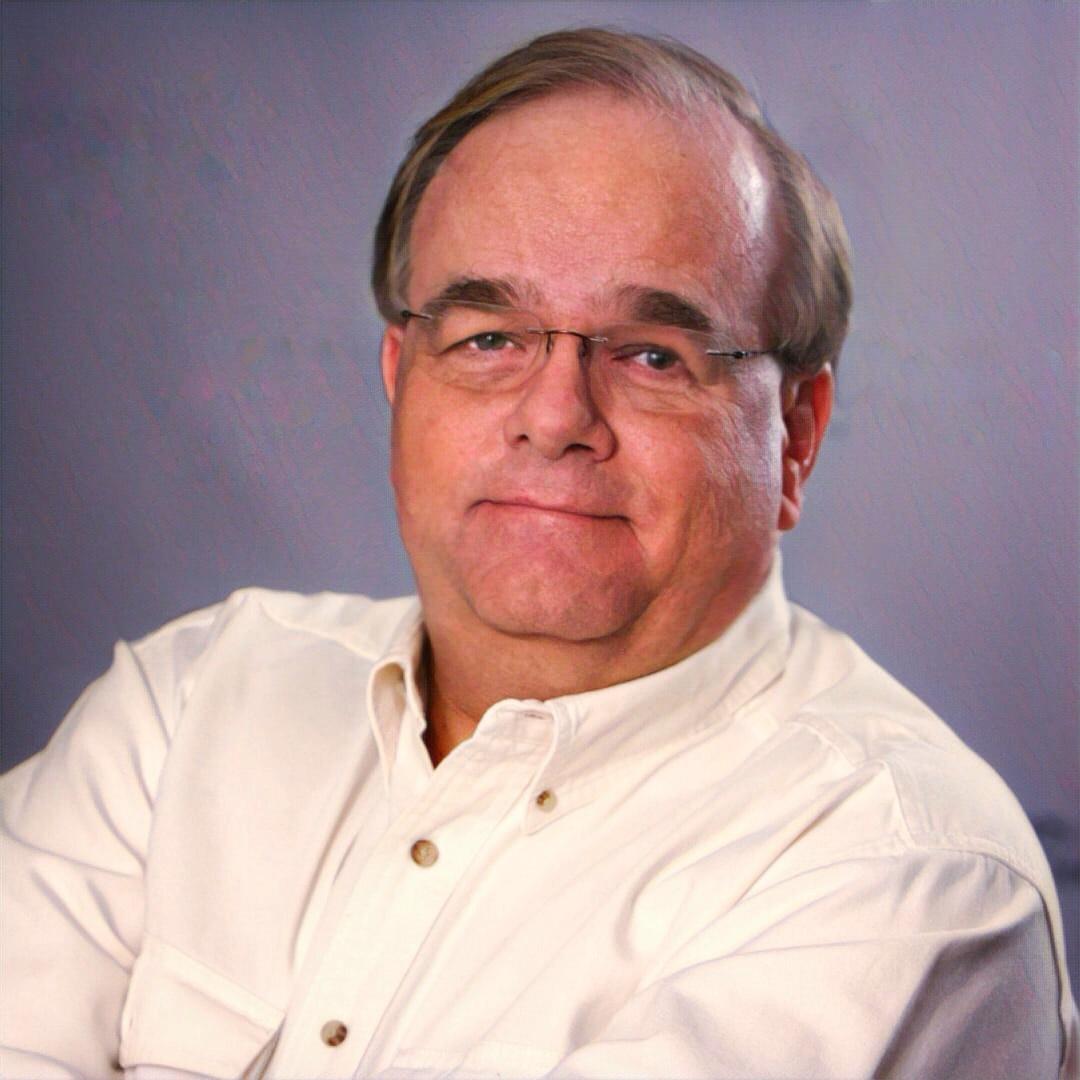 Duane Hallock YNPNkc Presenter