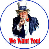 We Want You - Legislative Day and Consulting Congress Days