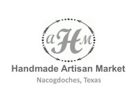 HANDMADE ARTISAN MARKET-NACOGDOCHES, TX