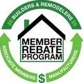 Builder and Remodeler Rebate Program