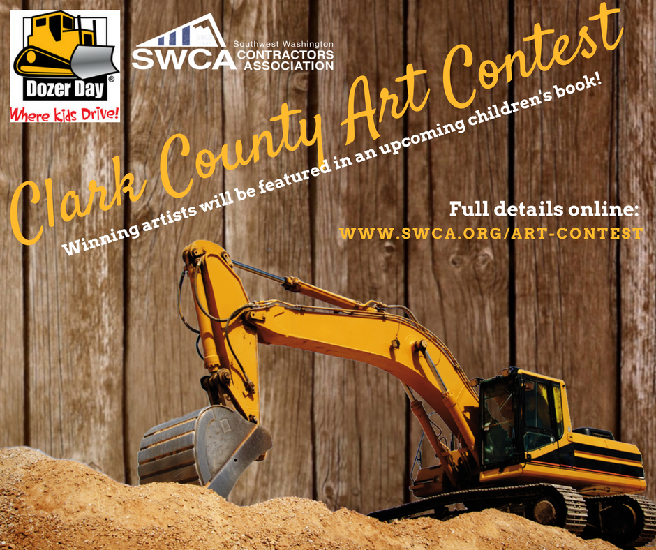 Clark County Art Contest
