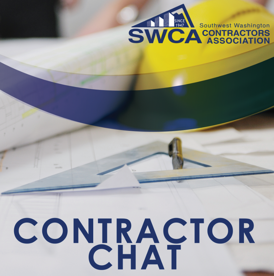 Contractor Chat podcast