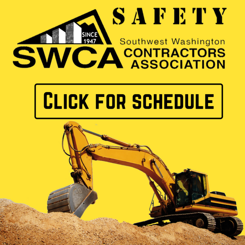 SWCA Safety Certifications