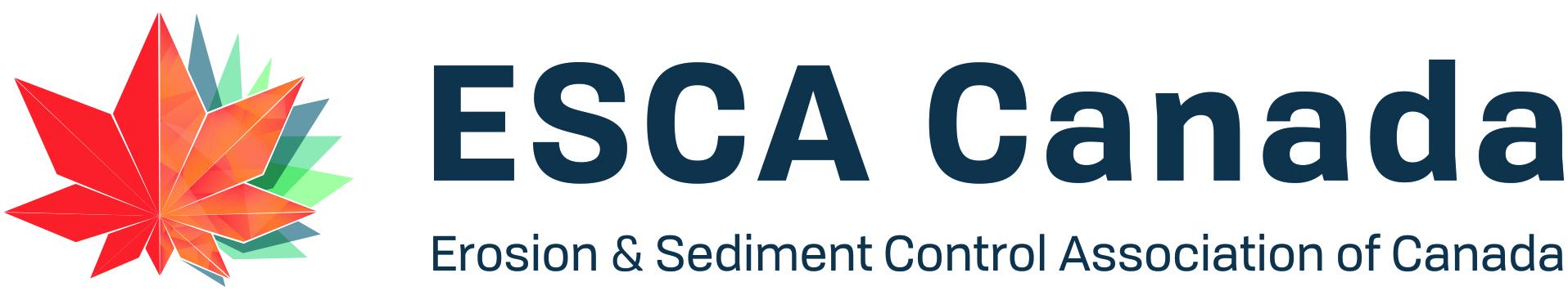 ESCA Canada Logo