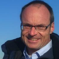 Dieter Geesing CPESC