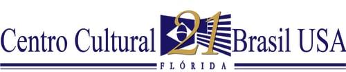 Centro Cultural Brasil USA Logo