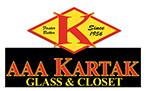 AAA KARTAK Glass & Closet