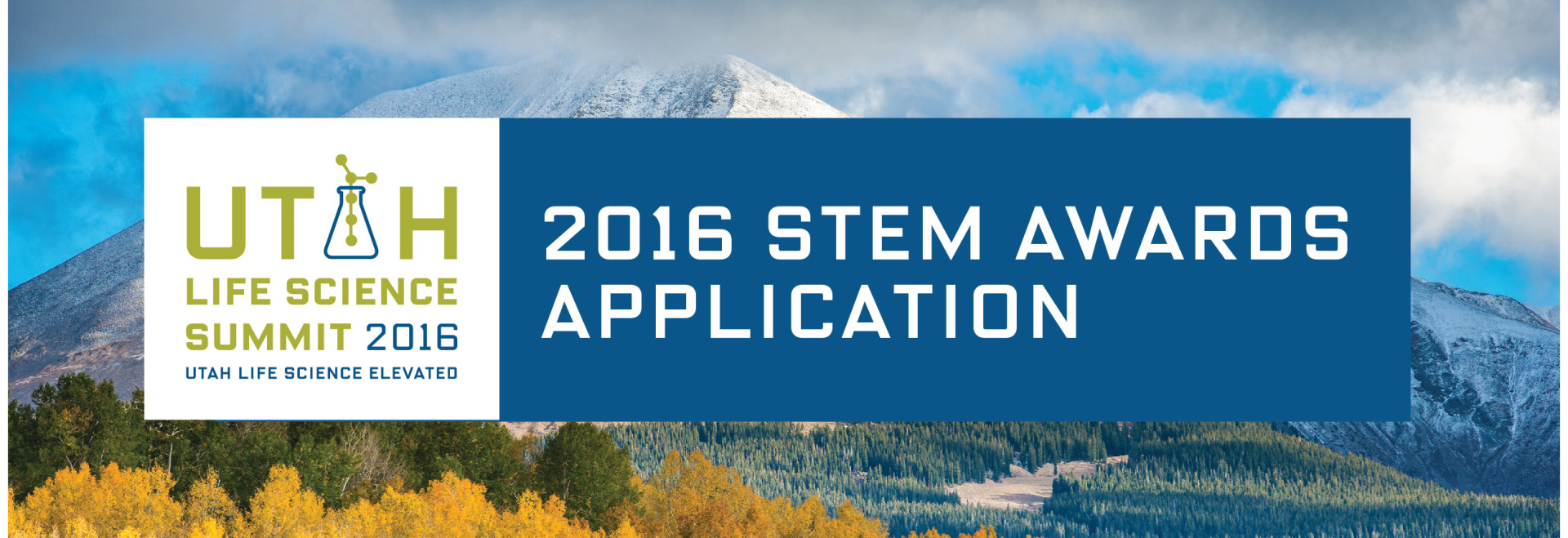 2016 STEM Award Nominations