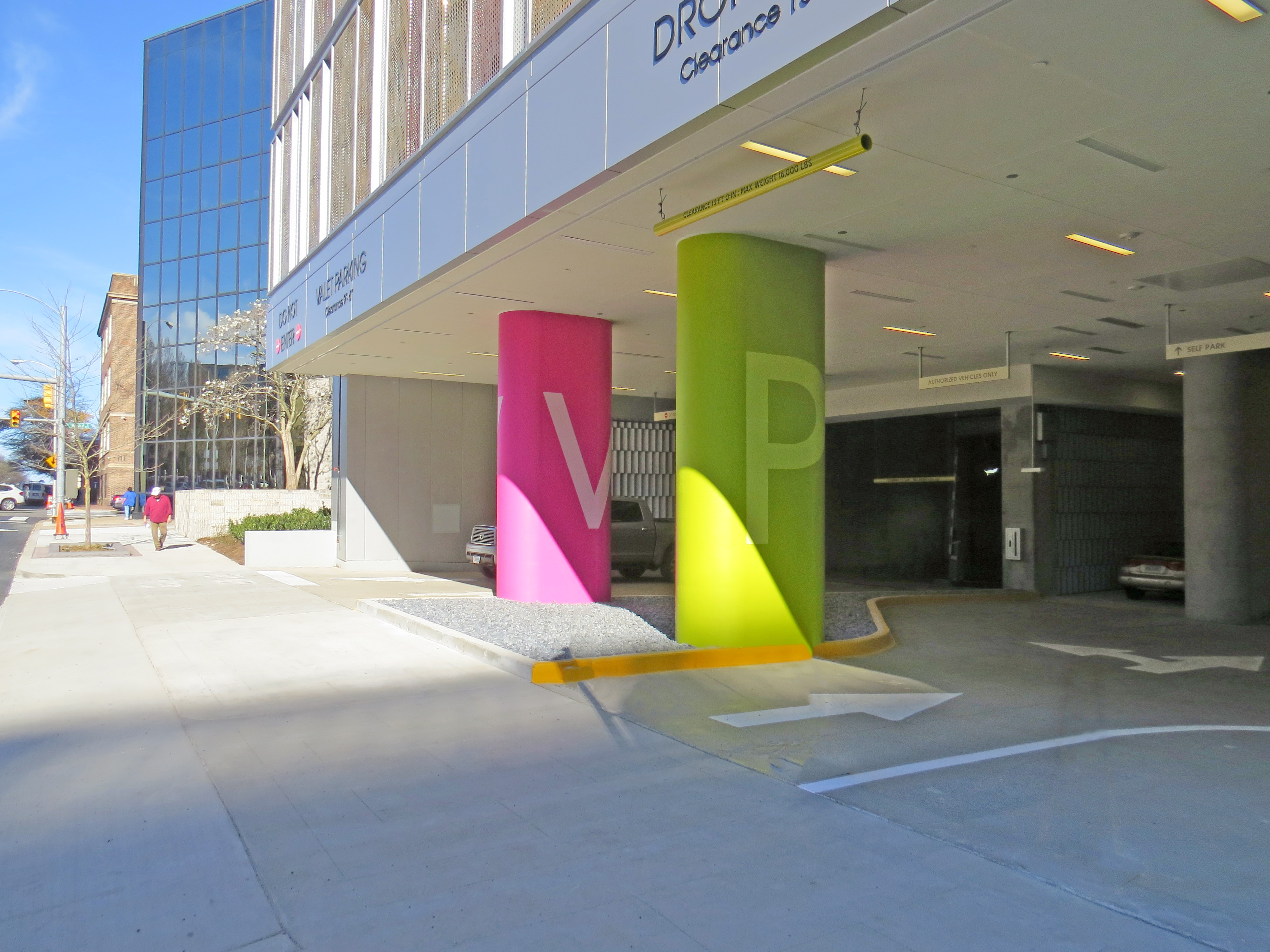 The Children's Hospital of Richmond Pavilion at VCU Wins Top