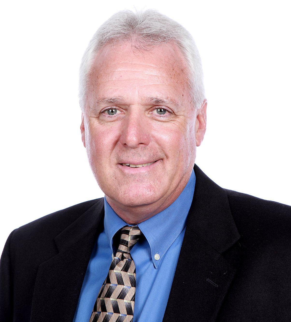Ron Boyd, PE - Stantec