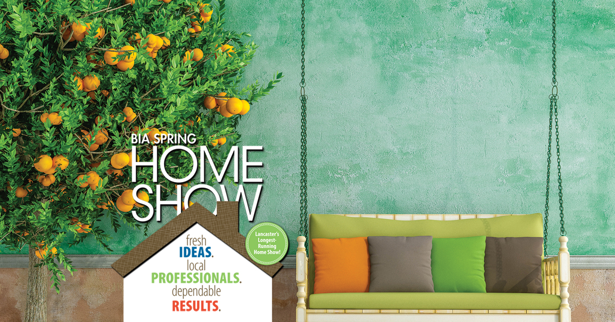 image of BIA Spring Home Show at Wyndham