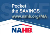picture of NAHB savings program