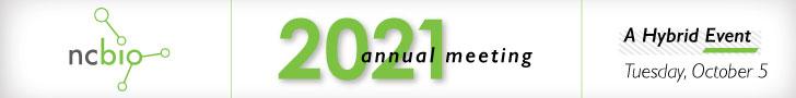 NCBIO 2021 Annual Meeting