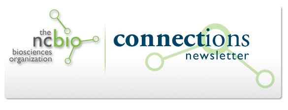 NCBIO Connections Newsletter : April 2019